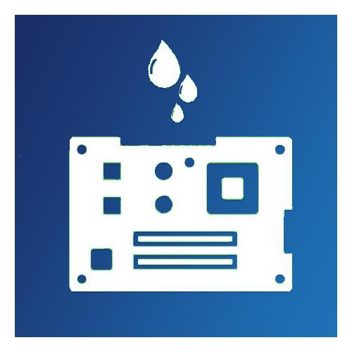 Laptop Liquid/Motherboard Damage Repair