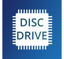 PS4 Disc Drive Logic Board Transfer