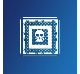 PS4 Slim Playstation 4 Slim BLOD (Blue Light Of Death), Tripping Power or APU fault