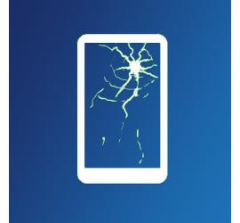 iPad 4 Glass Screen Digitizer Repair