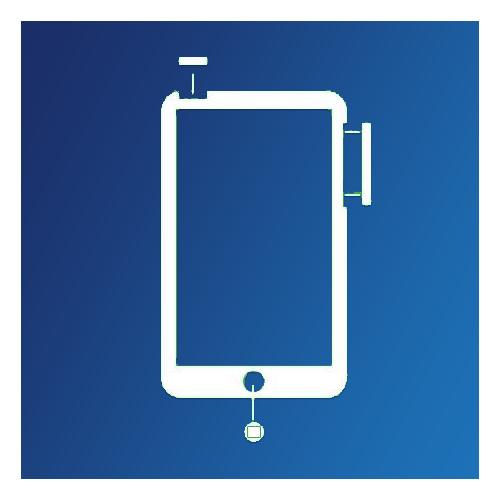 iPad 7th Generation (2019) Button Repair