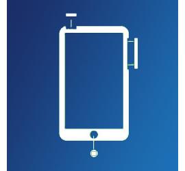 "iPad Pro 12.9"" (2015) Button Repair"