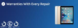 """iPad Pro 12.9"""" (2015) Repair"""