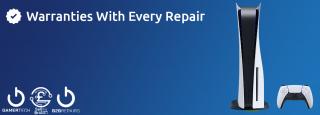 PS5 PlayStation 5 Repair
