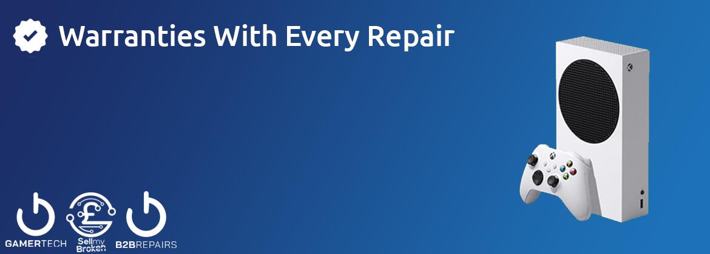 Xbox Series S Repair