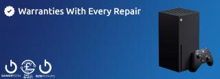 Xbox Series X Repair