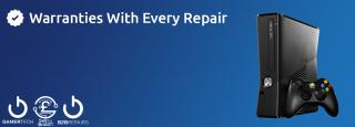 Xbox 360 Repair (Original, Slim, E-Slim)