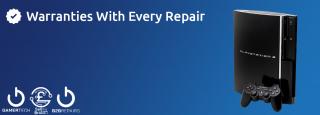 PS3 PlayStation 3 Repairs (Original, Slim, Super-Slim)