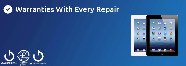 iPad 3 Repair (Retina Display)