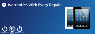 iPad 4 Repair