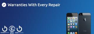 iPhone 5 Series Repair (5, 5C, 5S, 5SE)