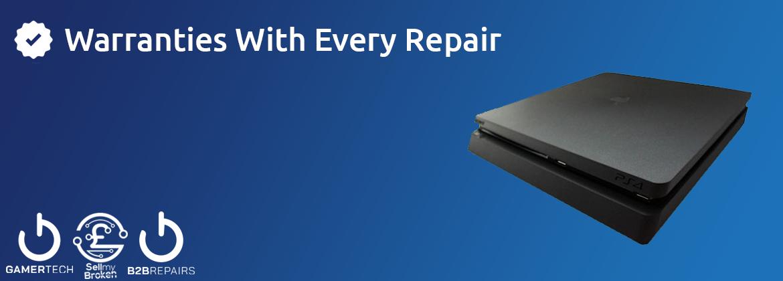 PS4 Slim Playstation 4 Slim Repair