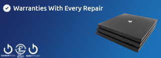 PS4 Pro Playstation 4 Pro Repair