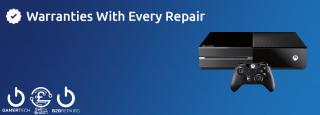 Xbox One Original Repair