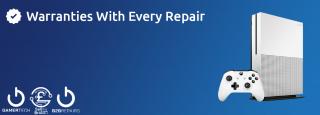 Xbox One S Repair