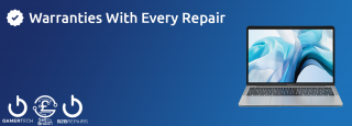 MacBook Air Repair