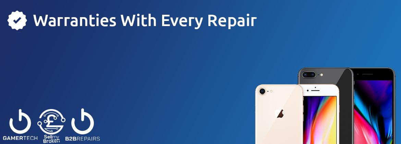 iPhone 8 / 8 Plus Repair