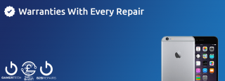 iPhone 6 / 6 Plus Repair