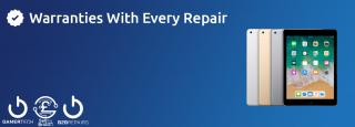 iPad 5th Generation (2017) Repair