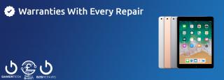 iPad 6th Generation (2018) Repair