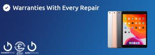 iPad 7th Generation (2019) Repair