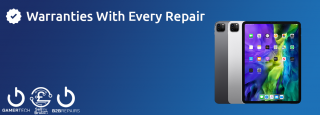 """iPad Pro 11"""" (2020) 2nd Generation Repair"""