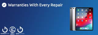 """iPad Pro 12.9"""" (2018) 3rd Generation Repair"""